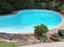 Light & Shade effects on Pool colour