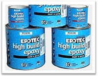 EPOTEC Swimming pool paint